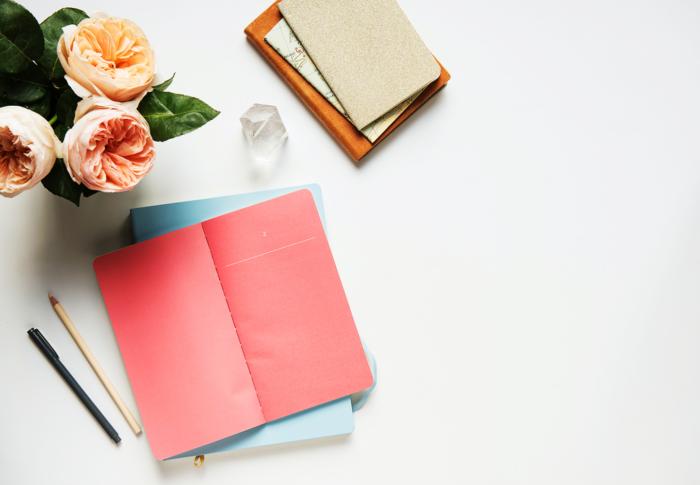 How I Keep a Language Notebook