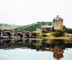 Five-Minute Friday: A Quick Look at Scottish Gaelic